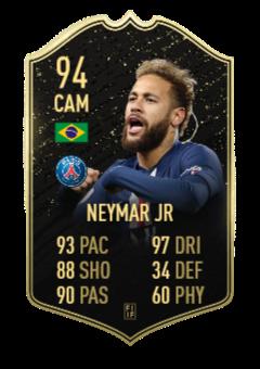 Neymar-TOTW