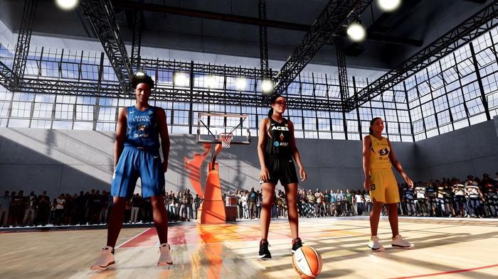 NBA 2K22 PS4 Release Date