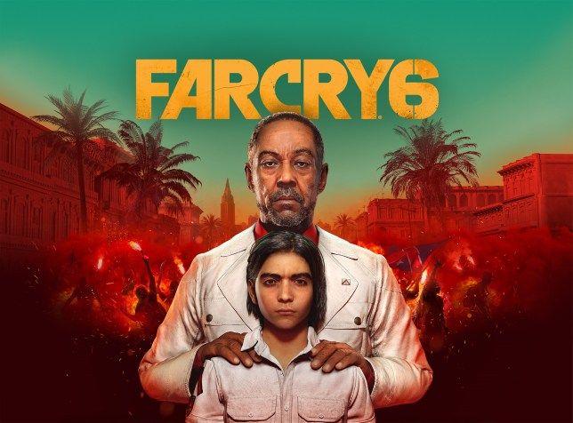 Far Cry 6 Platforms