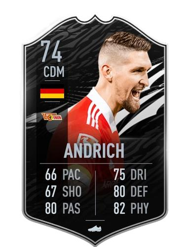 fifa 21 objectives silver stars robert andrich