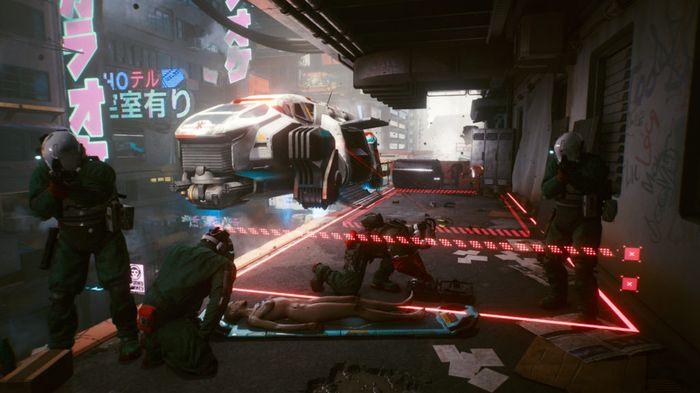 Cyberpunk 2077 review multiplayer