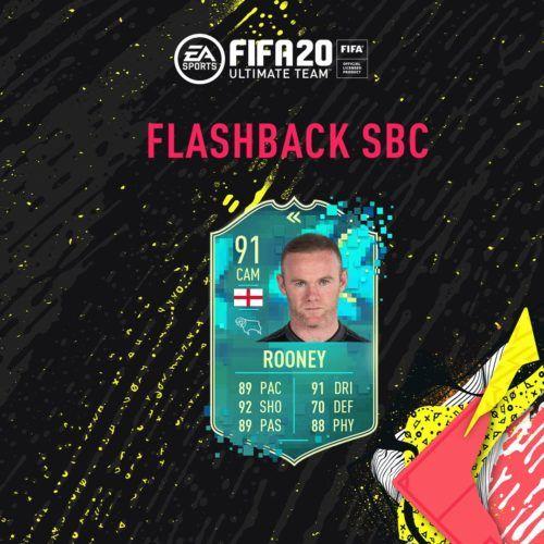 fifa 20 rooney flashback sbc