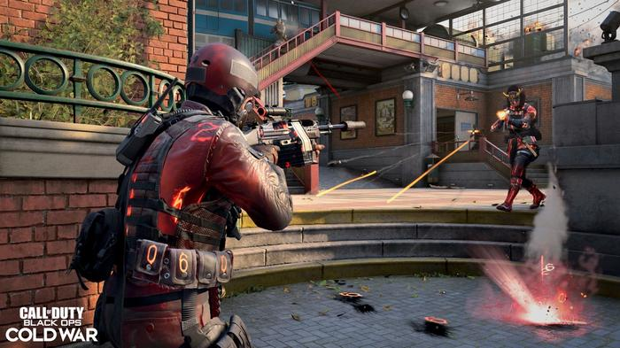 Black Ops Cold War Season 5 Multiplayer Maps