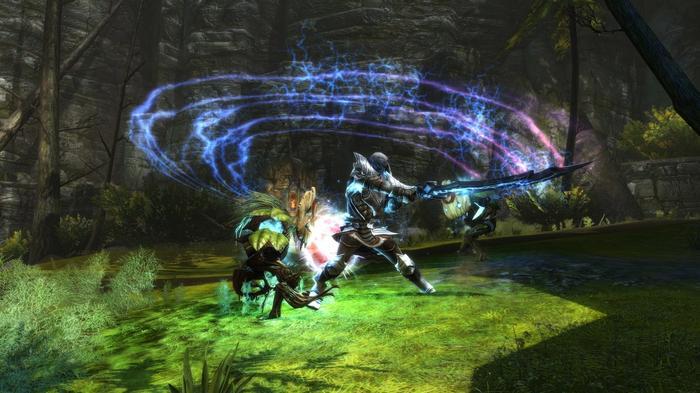 Kingdoms of Amular Re-Reckoning remasters the 2012 RPG