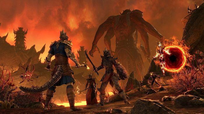 The Elder Scrolls Online: Blackwood NEWS