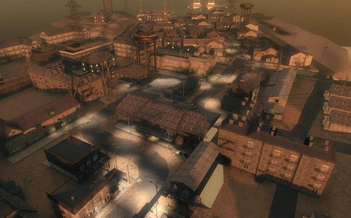 Call of Duty Black Ops Cold War Rebirth Island Map Warzone Trailer
