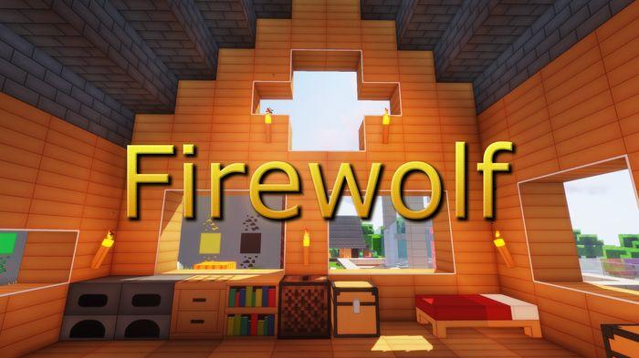 Best Minecraft Textures Firewolf