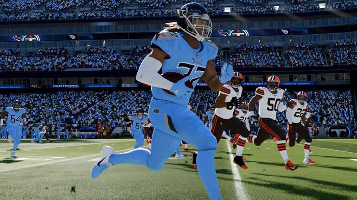 Madden 21 Roster Update Derrick Henry Rating