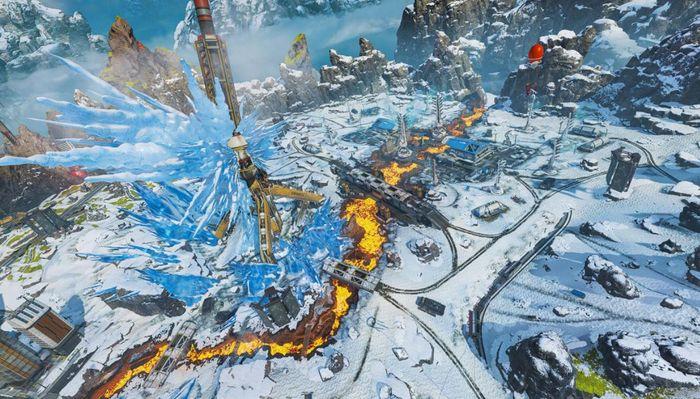 Apex Legends Season 10 Release Time World's Edge