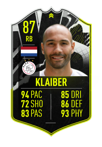 TOP DOG! Could we see this card come Monday morning