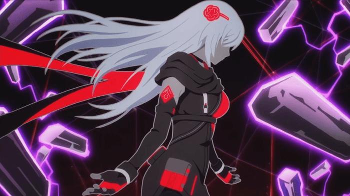 Scarlet Nexus Kasane Rendall