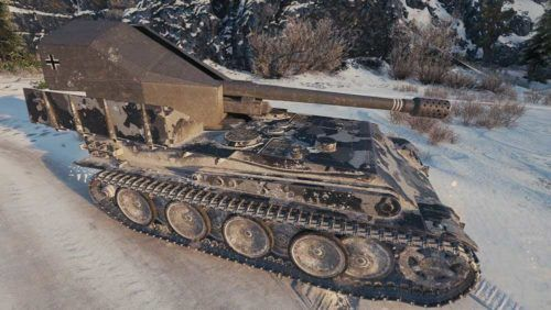 world of tanks best artillery 1
