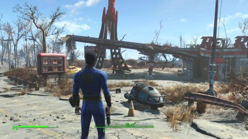 fallout 4 playstation mega march sale