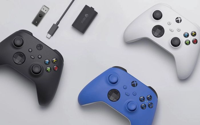xbox series x controller 1