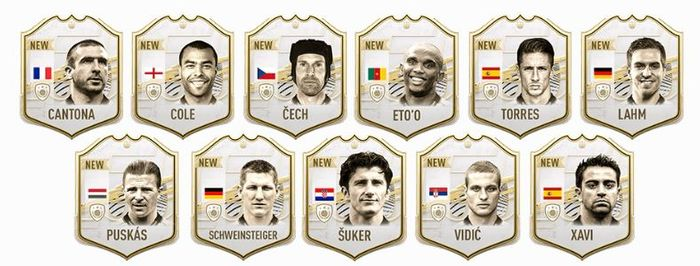fifa 21 new icons fut