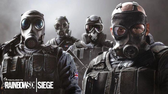 Rainbow 6 Siege Operation Void Edge