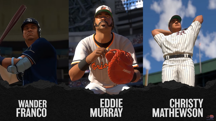 MLB The Show 21 4th Inning Program Rewards Bosses How to Complete 4th Inning of July Conquest Map