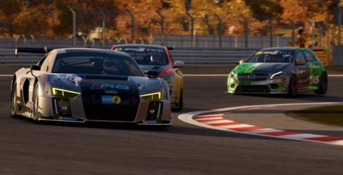 project cars april gwg