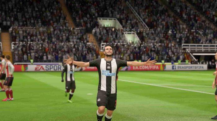 FIFA 20 Andy Carroll Headers min