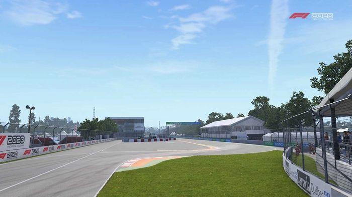 F1 2020 Canada turn 11 and 12 Y