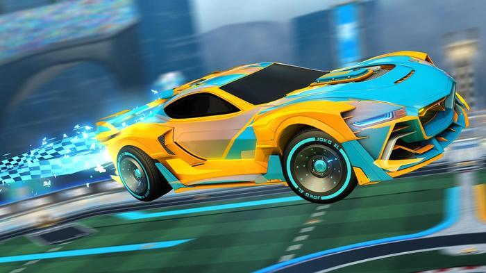 Rocket League Custom Maps