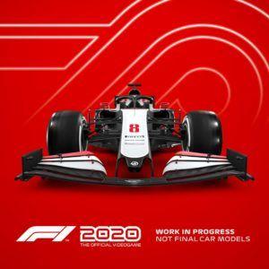 f1 2020 haas 1