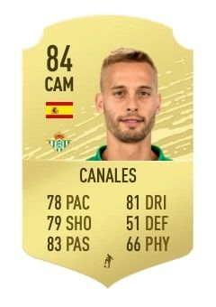 canales fifa 20