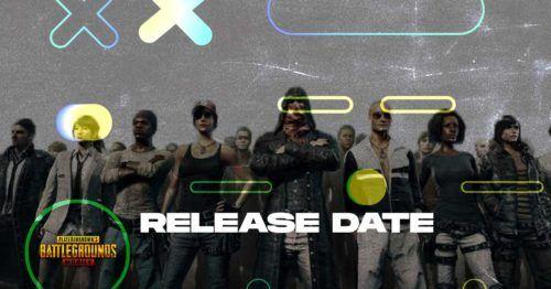 pubg mobile season 13 release date