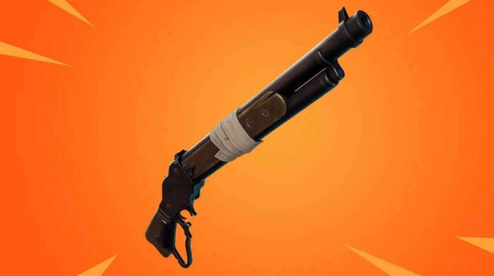 LEVER ACTION! The new shotgun has got fans excited!