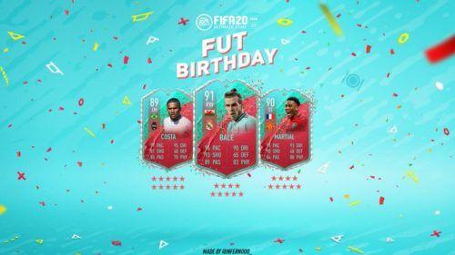 fifa 20 fut birthday team 2 leak
