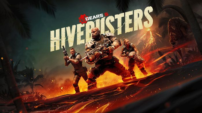 Gears 5 Hivebusters Release Date