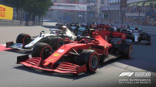 F1 2020 screenshot set1 11 monaco