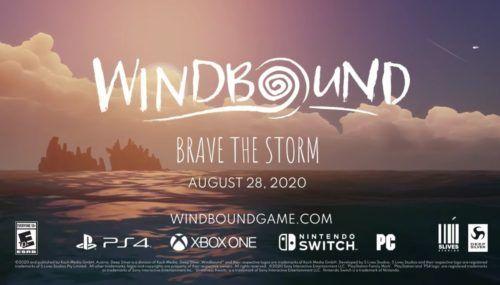 windbound ps4 announcement 1