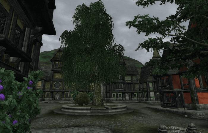 Leywaiin The Elder Scrolls IV: Oblivion