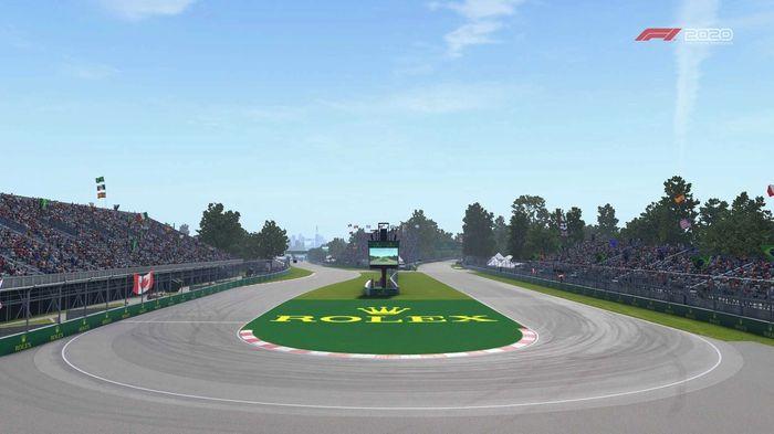 F1 2020 Canada turn 10 Y