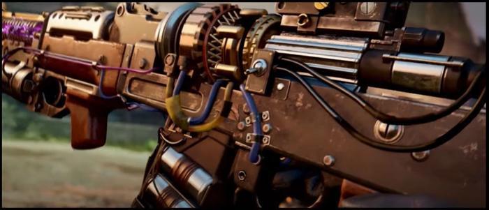 Black Ops Cold War Firebase Z COD Zombies Easter Egg Wonder Weapon
