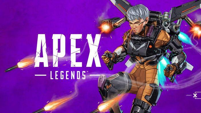 Apex Legends New Character Legacy Update Season 9