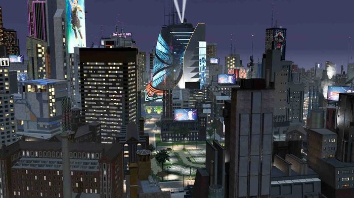 NBA 2K22 The City Game Modes The Park