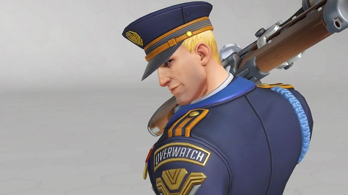 Overwatch Archives Event skins Soldier: 76 Formal