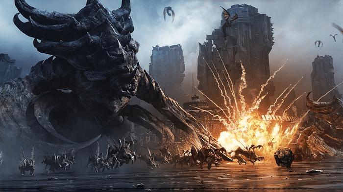 BlizzCon 2021 Starcraft 3 Legends Trailer Gameplay