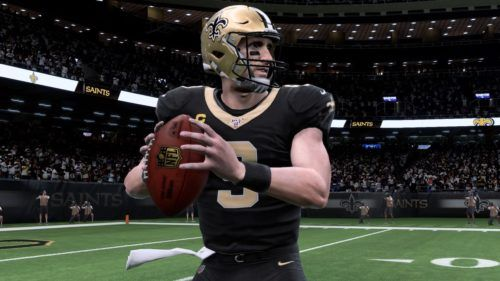 madden 20 nfl playoffs cards revealed including drew brees