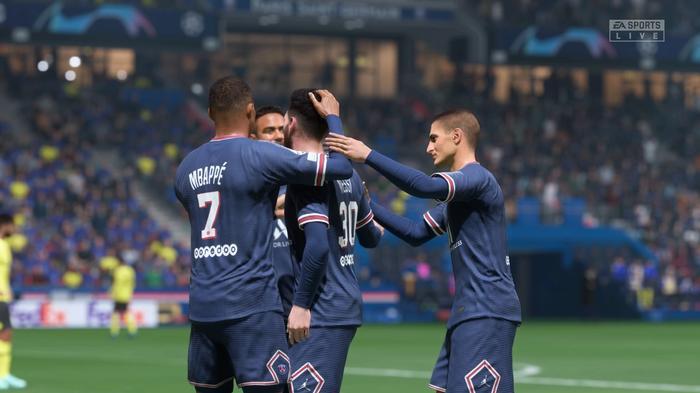 fifa-22-neymar-mbappe-messi-verratti-celebration