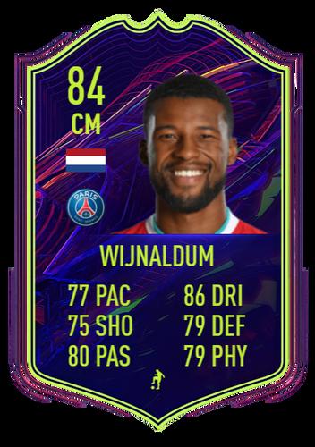 FIFA 22 Wijnaldum OTW