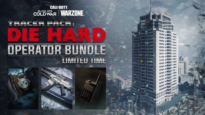 Black Ops Cold War Season 3 Reloaded New Operators Die Hard Bundle