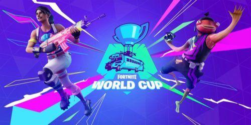Fortnite World Cup 2020
