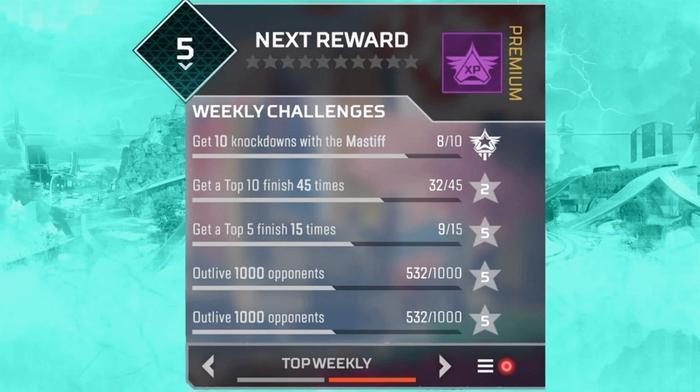 apex legends challenges min
