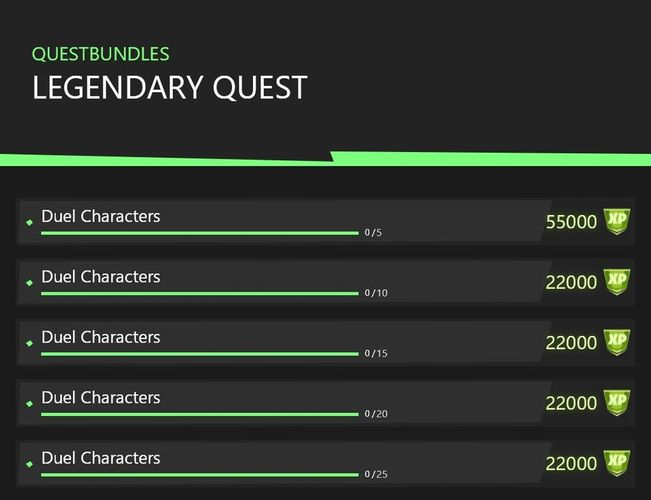 Fortnite Season 5 Week 15 Legendary Challenges