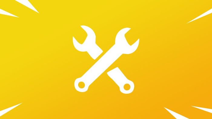 Fortnite Crosshair custom maintenance