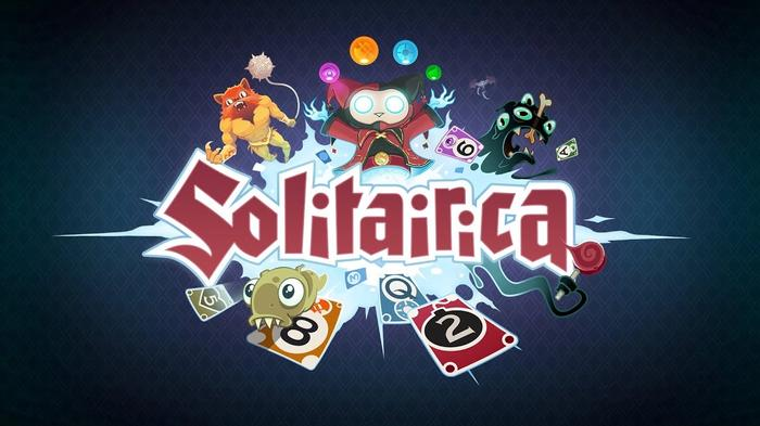 FREE: Solitairica is the free game given away by Epic Games today.
