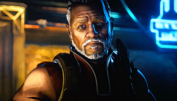 Apex Legends Season 9 Leaks Blisk